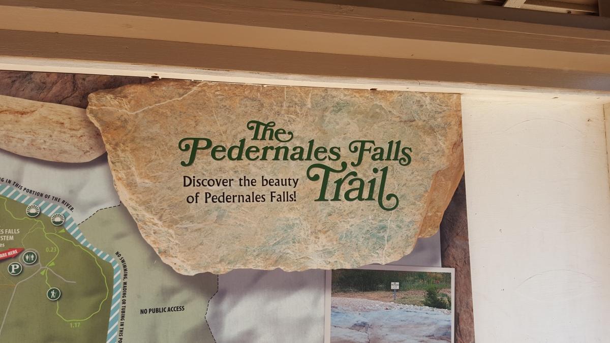 Pedernales Falls StatePark