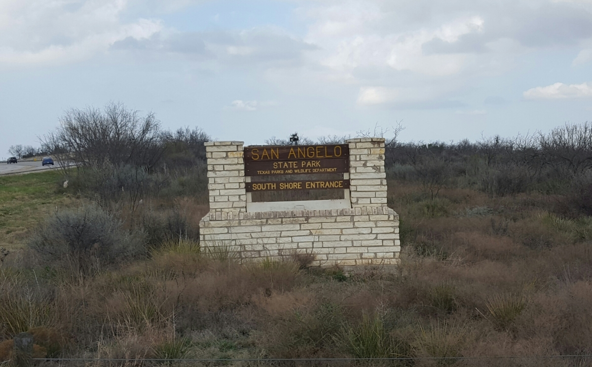 San Angelo State Park