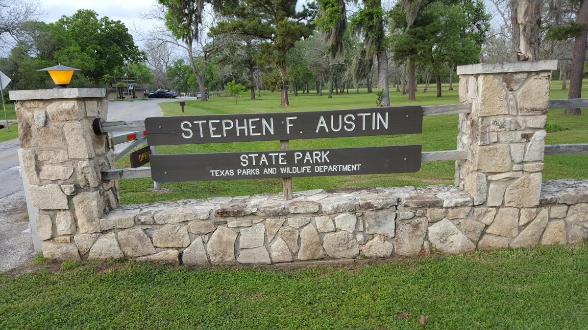 Stephen F. Austin StatePark