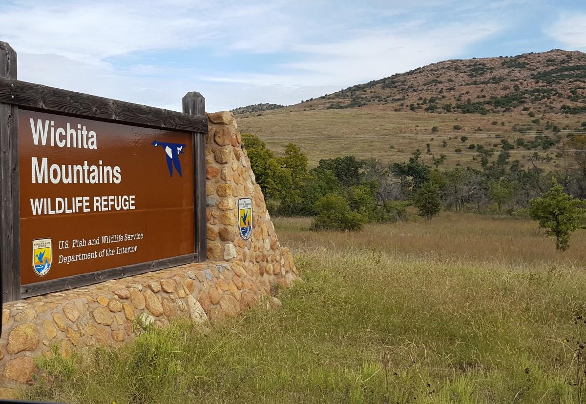 Wichita Mountains WildlifeRefuge