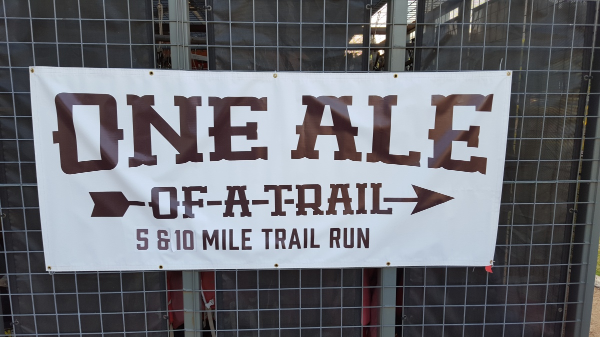 One Ale of a Trail 5M