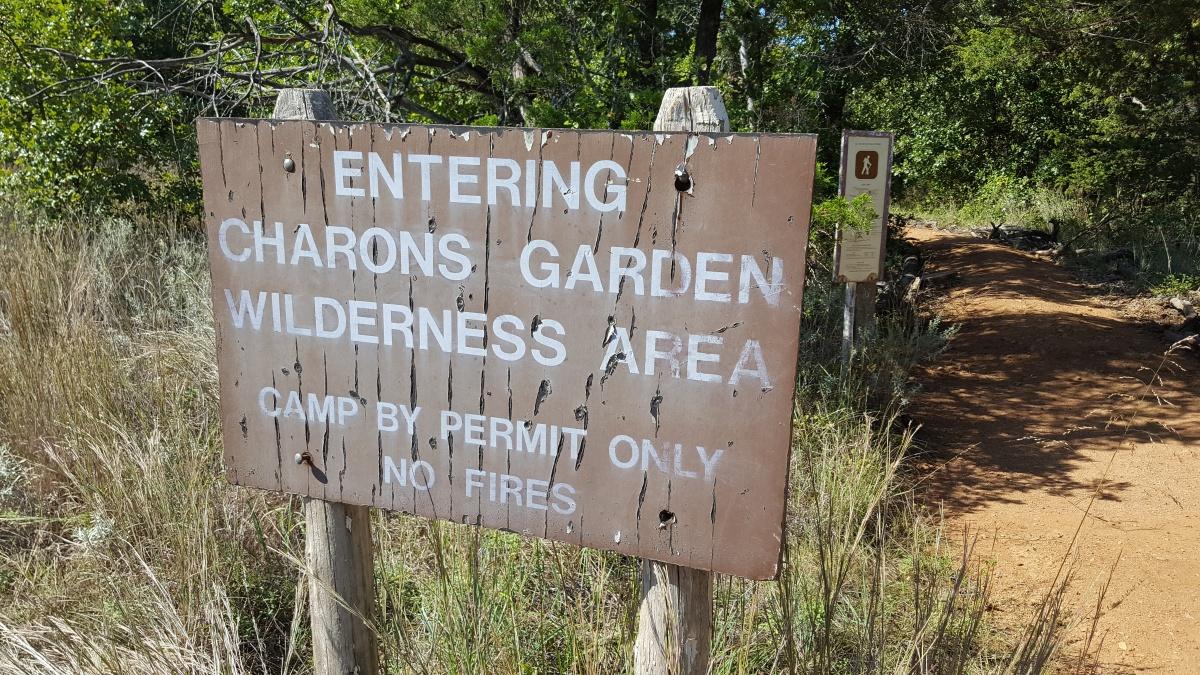Wichita Mountains Wildlife Refuge Part2