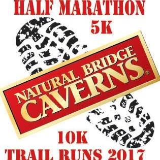 Natural Bridge Caverns Trail Run