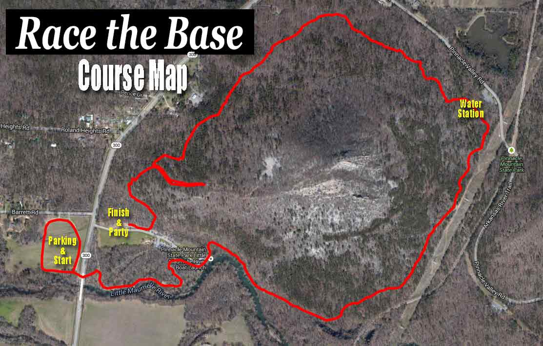 Race the Base 4M