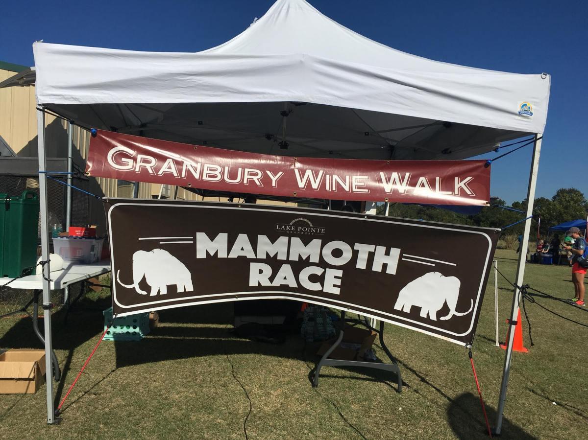 The Mammoth 10K