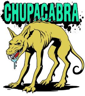 Chupacabra 5K