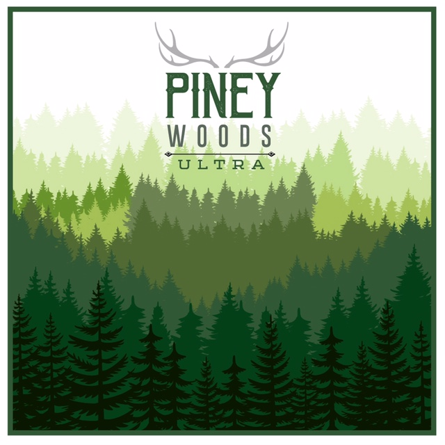 Piney Woods Ultra 10K