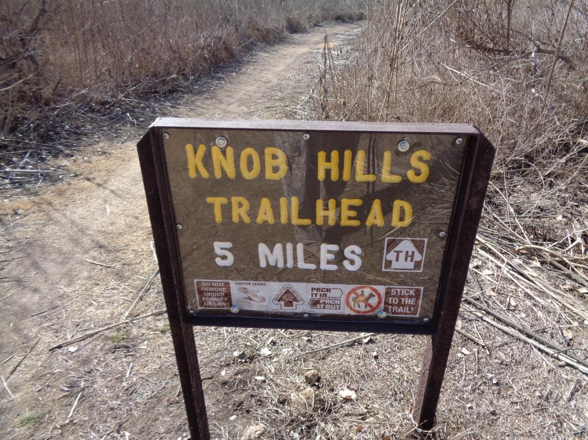 Knob Hills