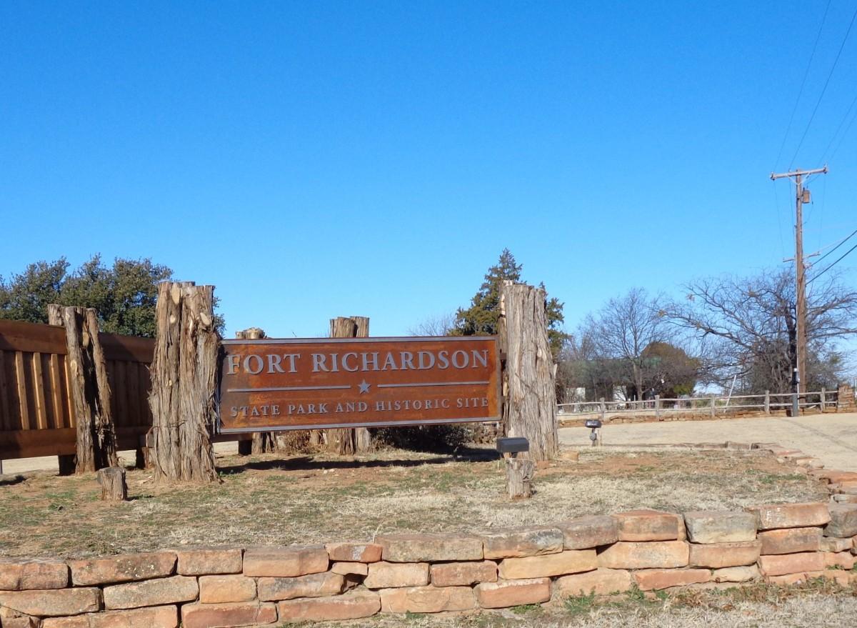 Fort Richardson StatePark