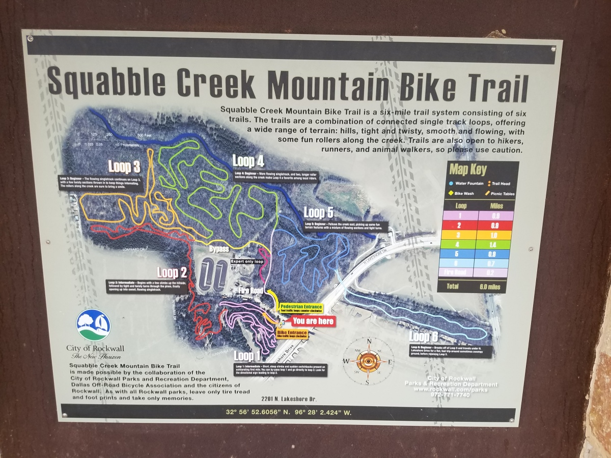 Squabble Creek Park