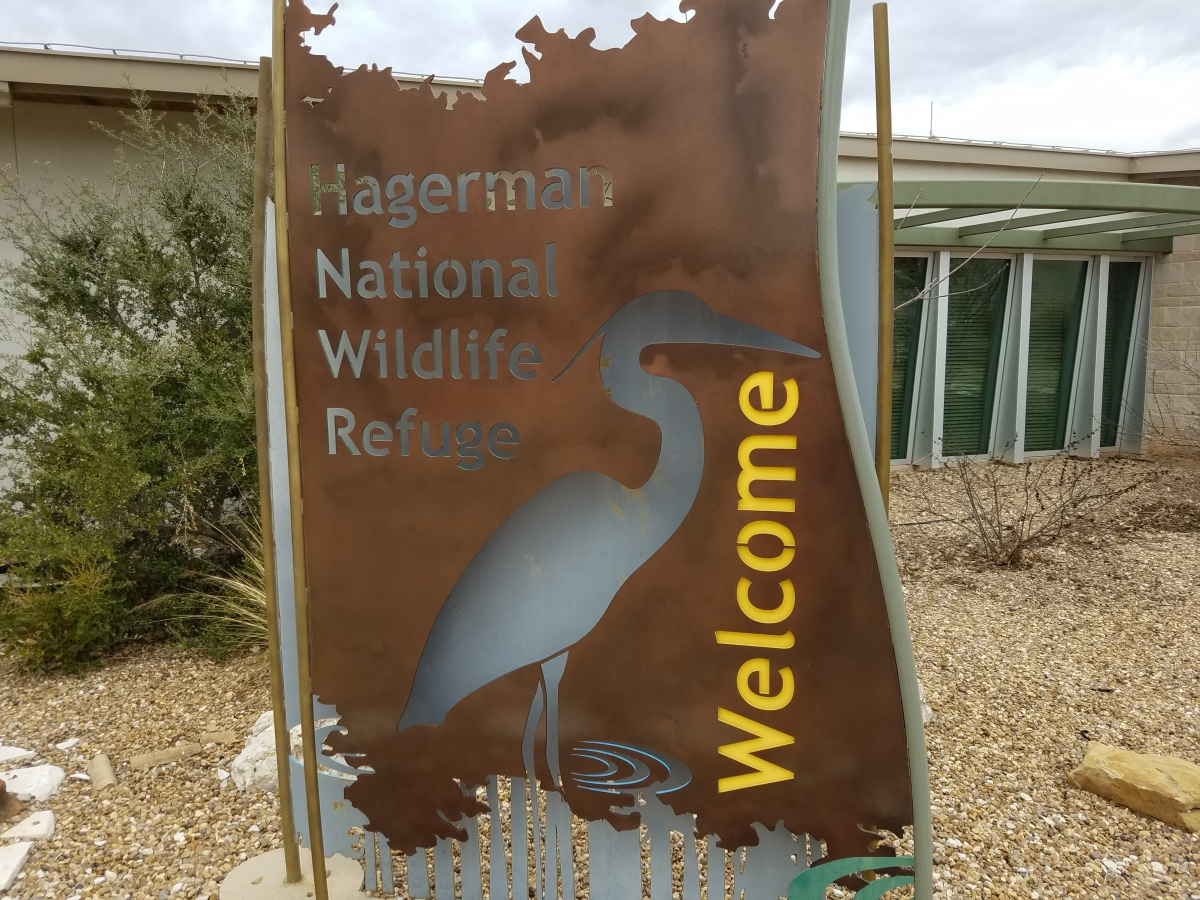 Hagerman National Wildlife Refuge