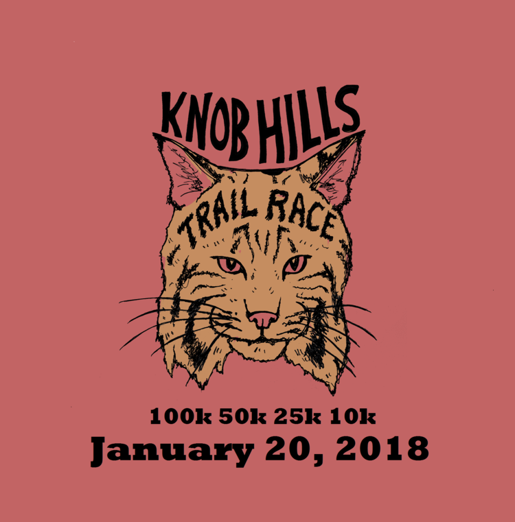 Knob Hills 10K Trail Race