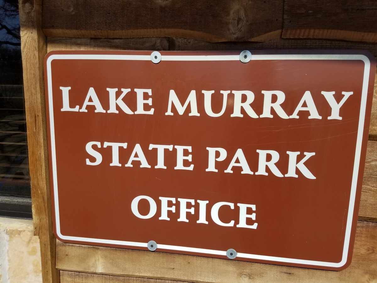 Lake Murray State Park
