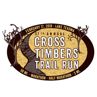 Cross Timbers Trail Run 5 Mile