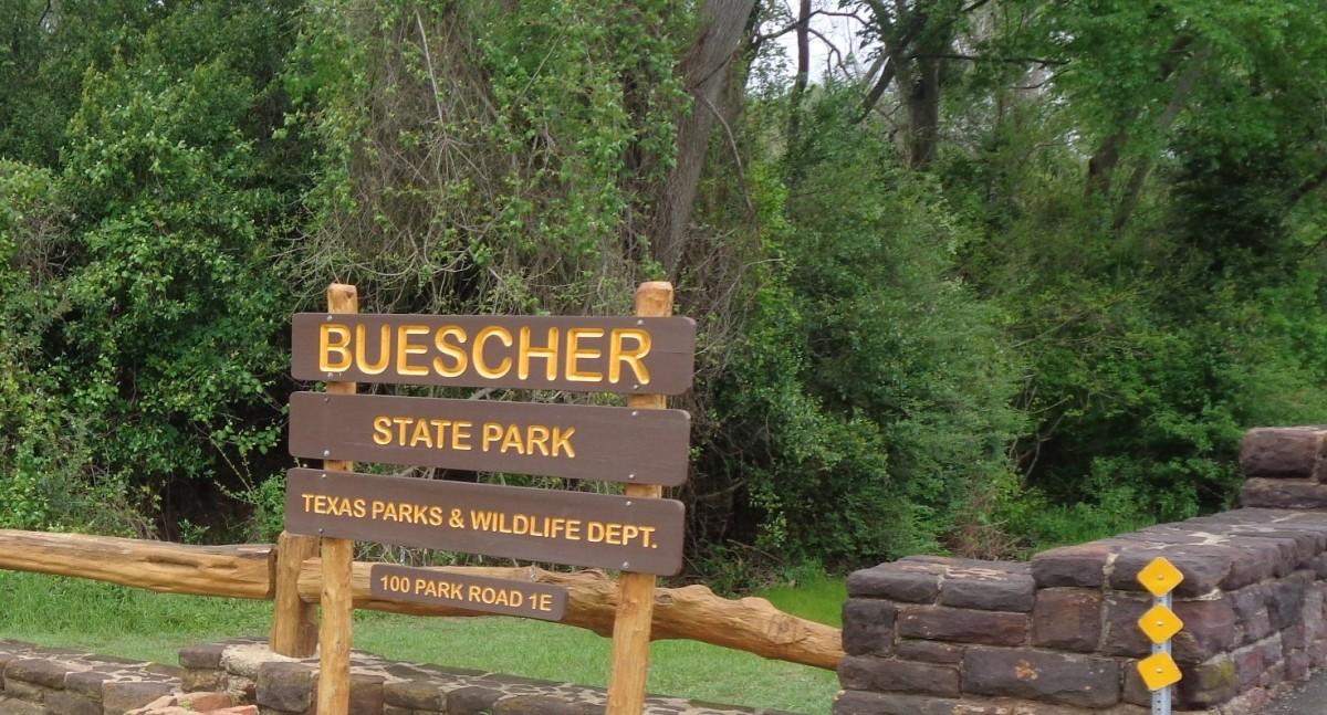 Buescher State Park