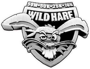 Wild Hare 50K
