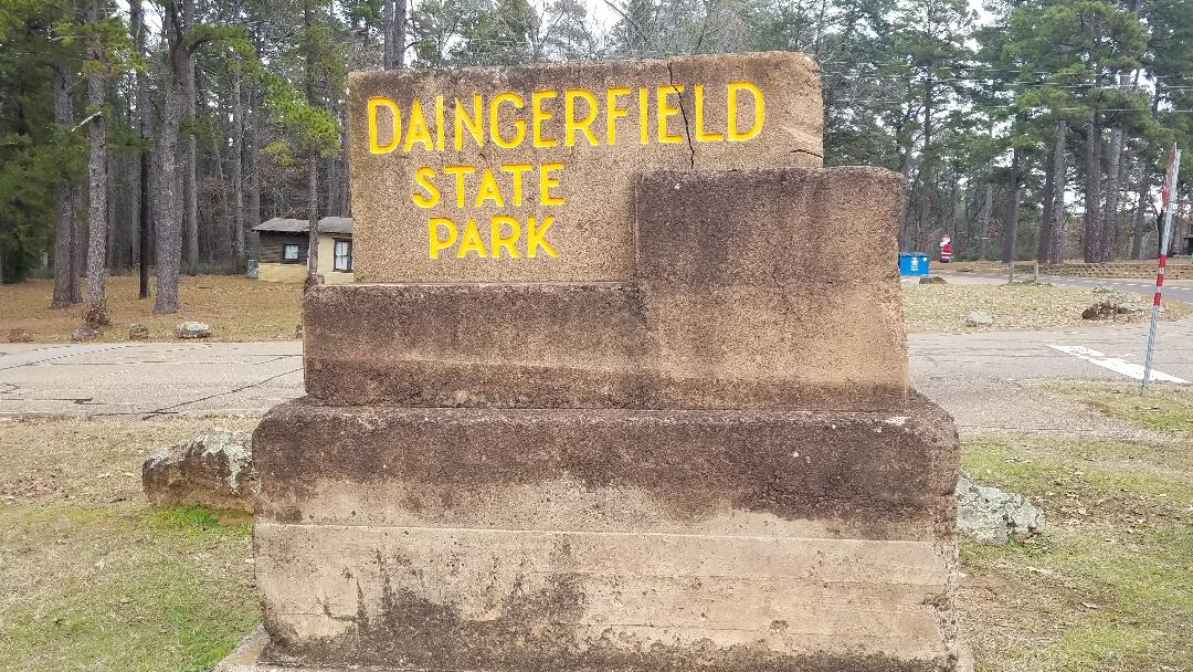 Dangerfield State Park