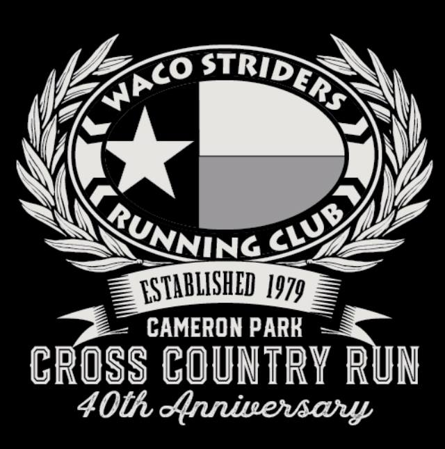 Cross Country Run 5 Miler
