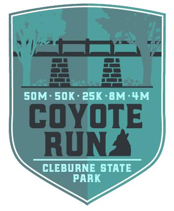 Coyote Run 25K