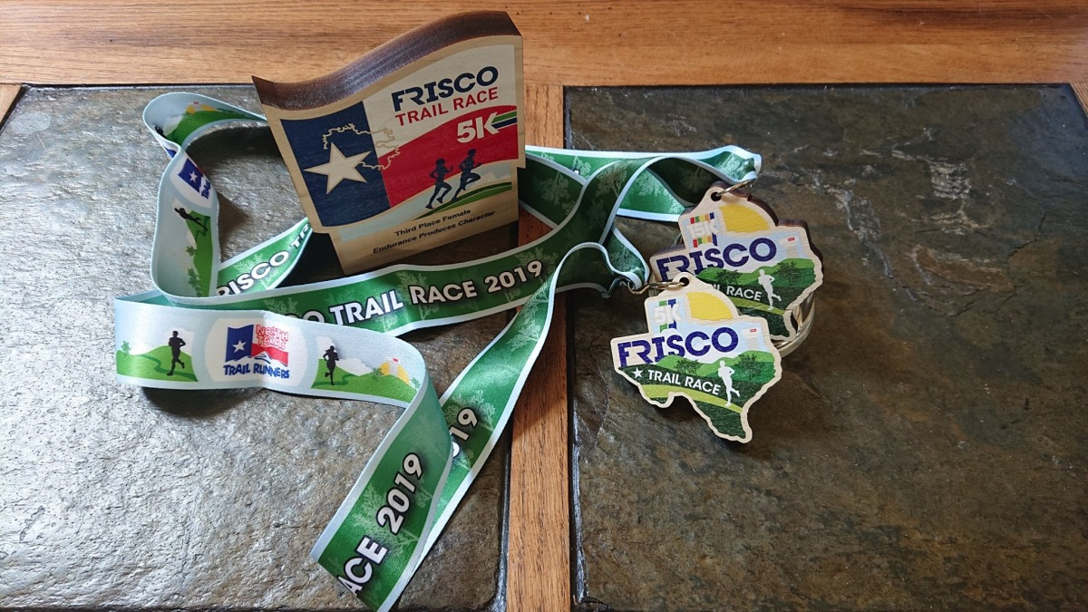 Frisco Trail Race 15K