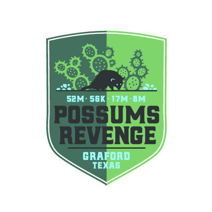 Possums Revenge 17 Miler