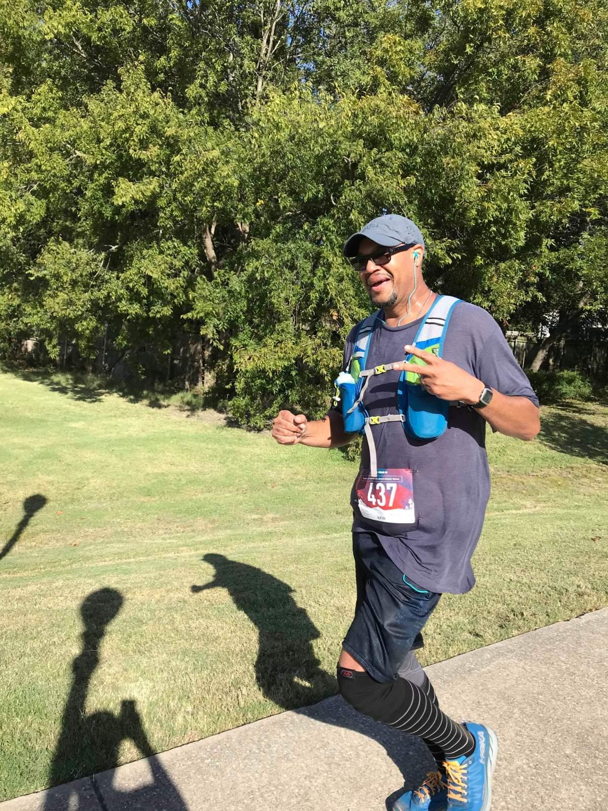 Oktoberfest Half Marathon